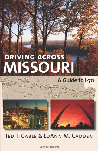 Driving Across Missouri