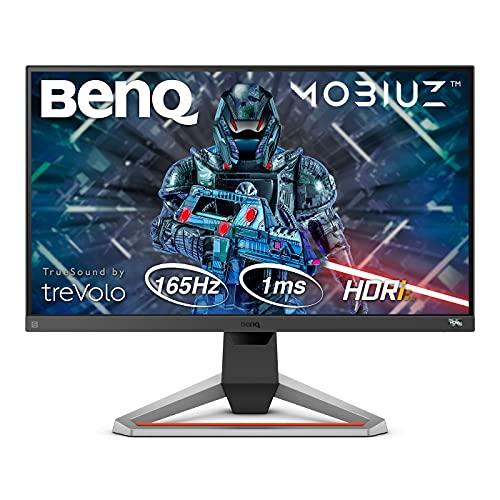 Monitor para Juegos BenQ MOBIUZ EX2510S 24,5