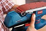 Bosch Professional Schwingschleifer GSS 23 AE (190 Watt, Schwingschleif-Ø: 2 mm, im Koffer) - 4