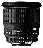 Sigma 28 mm f:1.8 AF EX DG ASP Macro - Objetivo para Sony/Minolta (Diámetro: 77 mm), Negro