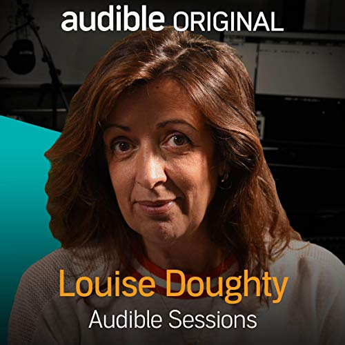 Louise Doughty - August 2019 audiobook cover art