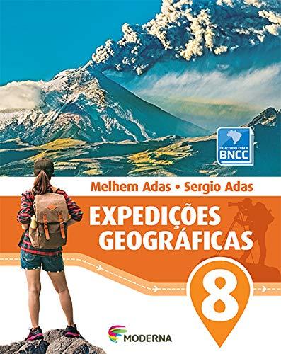 Expedições Geográficas 8 Edição 3