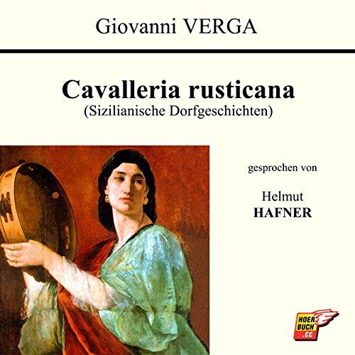 Cavalleria rusticana  By  cover art