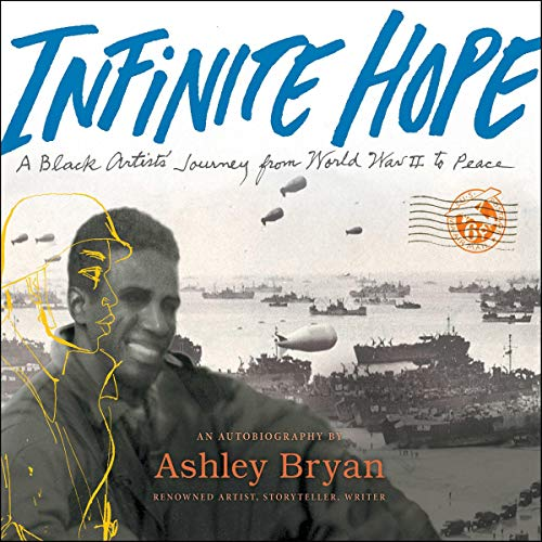 Infinite Hope audiobook cover art