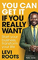 Levi Roots Dragons Den