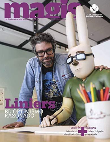 Liniers el optimismo razonado. (Magis 472)