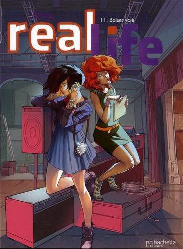 Real Life T11: Le Bon Tempo