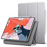ESR Hülle kompatibel mit iPad Pro 11 Zoll 2018- [Apple Pencil kompatibel] Magnetisches Smart Hülle - Ultra Dünnes Cover mit Auto Sleep/Wake - Kratzfeste Schutzhülle für iPad Pro 11