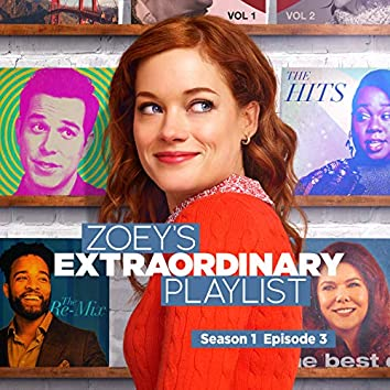 Zoey's Extraordinary Playlist: Season 1, Episode 3 (Music From the Original TV Series)