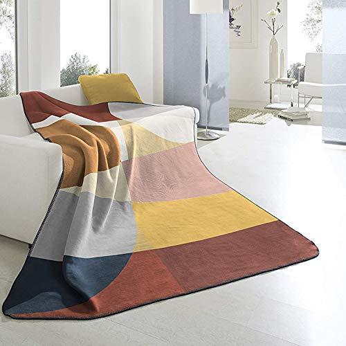 biederlack Plaid | Pano - 150 x 200 cm