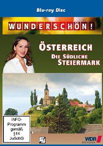 Wunderschön! - Österreich: Die südliche Steiermark [Blu-ray]