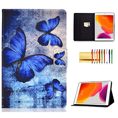 Smart Case for iPad 7th/8th Generation 10.