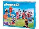 PLAYMOBIL 4271 - Figuras de cinturón y legionarios