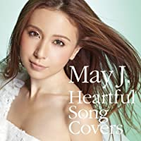 May J. - Heartful Song Covers (CD+DVD) [Japan CD] RZCD-59570 by May J.