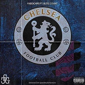 Chelsea (feat. Blite & Count)