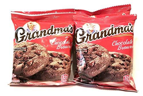 Grandma's Cookies Chocolate Chip...