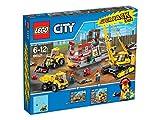LEGO City - Value Pack City Demolición - 66521