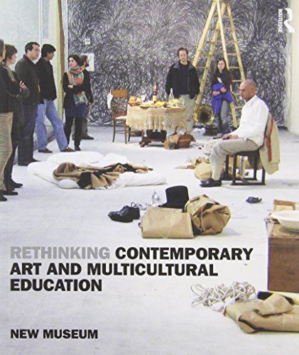 Rethinking Contemporary Art and Multicultural Education