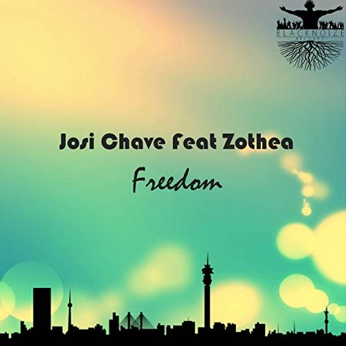 Josi Chave feat. Zothea