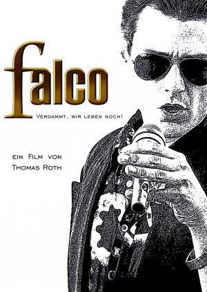 Falco - Verdammt, wir leben noch! (Österreich Ausgabe)
