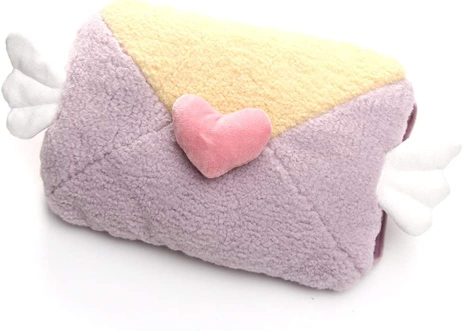 ZHONGTAI Hot Water Bottle Cute Pl with Max 41% OFF Baltimore Mall Envelope