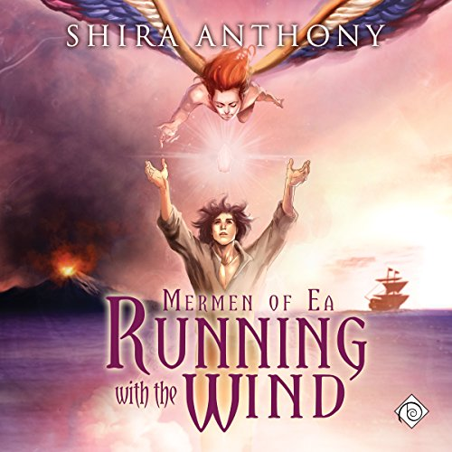 Running with the Wind cover art