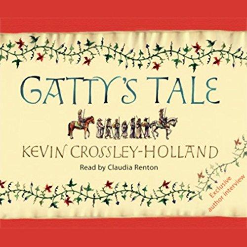 Gatty's Tale cover art