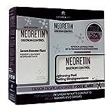 Neoretin Discrom Control Tratamiento Despigmentante Completo. Serun +Lightenig Peeling Despigmentante