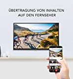 TCL 32DS520F LED Fernseher 80 cm (32 Zoll) Smart TV (Full HD, Micro Dimming, Triple Tuner, T-Cast, Dolby Audio, HbbTV, HDMI, USB) schwarz - 3