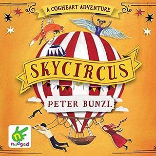 Skycircus cover art
