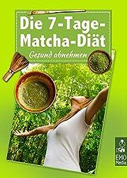 Diät mit Matcha