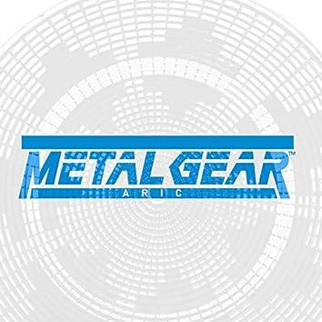 Metal Gear Aric