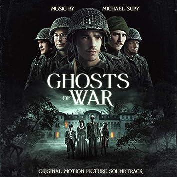 Ghosts of War (Original Motion Picture Soundtrack)