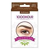 1000 Hour Eyelash Dark Brown