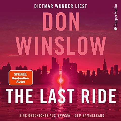 The Last Ride Titelbild