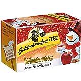 Wintertee Goldmännchen - nostalgische DDR Kultprodukte - DDR Produkte