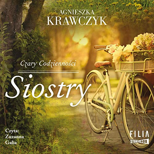Siostry cover art
