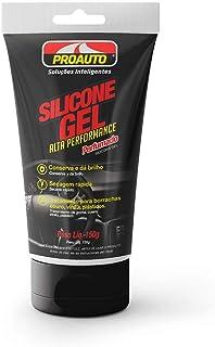 Silicone Gel Proauto Perfumado 150 g
