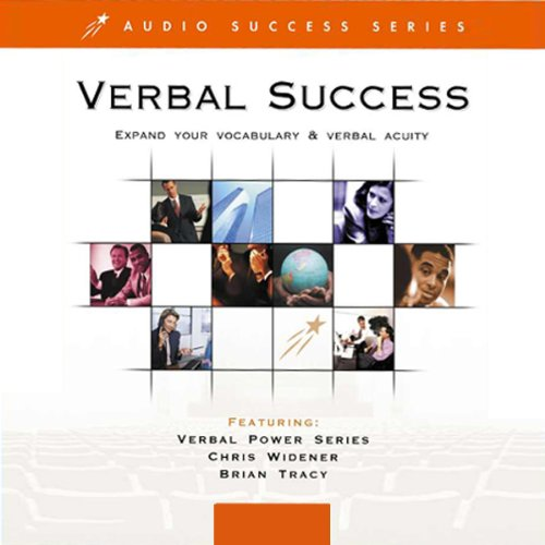Verbal Command audiobook cover art