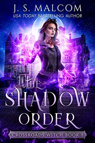 The Shadow Order by J.S. Malcom ebook deal