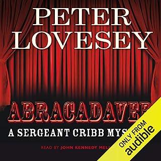 Abracadaver cover art