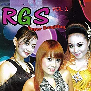 Rgs Super Dankdhut, Vol. 1