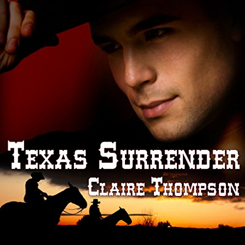 Texas Surrender audiobook cover art