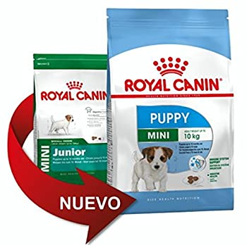 Royal Canin - Royal Canin Mini Junior Contenances : 800 g