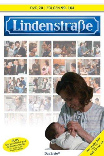 Lindenstraße - DVD 20 - Folgen 99-104