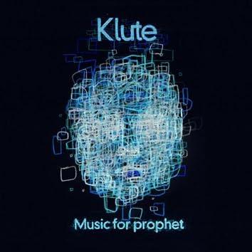 Music For Prophet LP Sampler