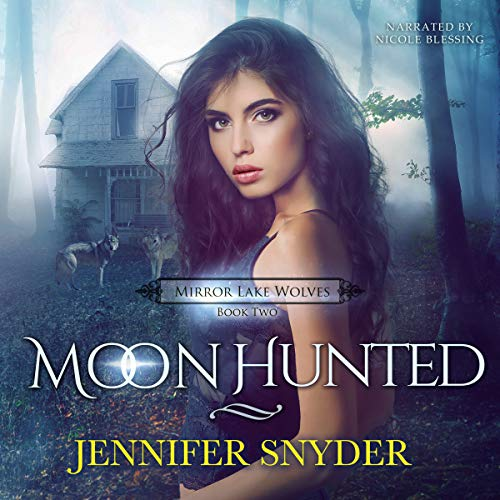 Moon Hunted cover art