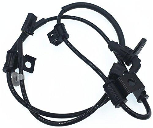 HZTWFC Capteur de vitesse de roue ABS avant gauche OEM # 95670-2S300 956702S300 pour Hyundai Tucson IX35