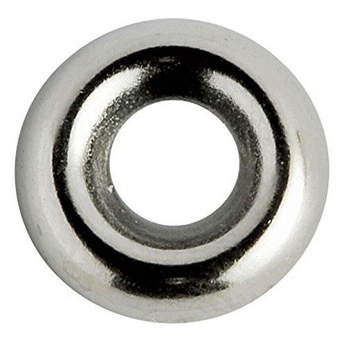 Decorative Washers - Nickel