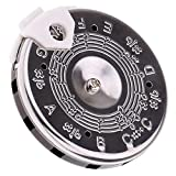 Best Pitch Pipes - DTTRA PC-C Pitch Pipe 13 Chromatic Tuner C-C Review